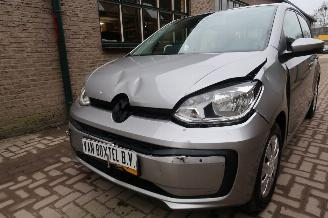 Volkswagen Up 1.0 BMT move up! 2016/10