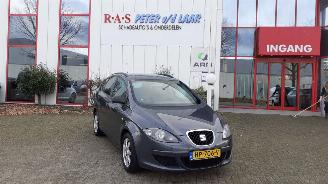 Seat Altea xl  2008/6