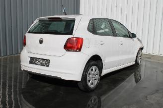 Volkswagen Polo 1.2 TDI 12V BlueMotion 2012/1