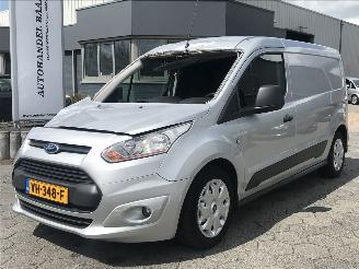 Schade bestelwagen Ford Transit Connect 1.6 TDCI L2 Trend First Edition 2014/2