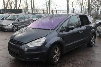 Ford S-Max  2006/11