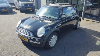 Mini Cooper Pepper 2003/1