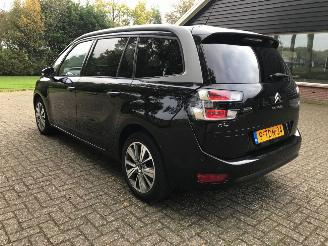 Citroën Grand c4 picasso 1.6 hdi Business Automaat 2014/1