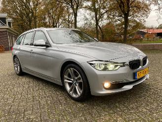 BMW 3-serie 320 High Executive Automaat 2016/11