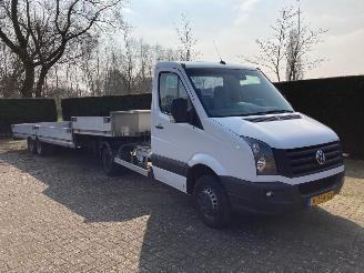 Volkswagen Crafter 46 BE-Combi 2016/7