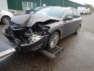 Ford Mondeo 1.6 TDCI 2012/1