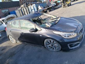 Kia Ceed  picture 4