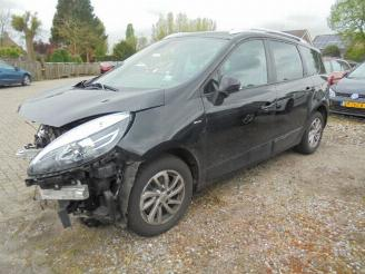Renault Grand-espace Grand Scénic 1.2 TCe Limited 7p. 2016/1