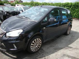 Ford C-Max 1.8 picture 1