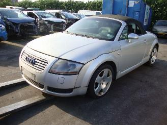 disassembly passenger cars Audi TT  2002/1