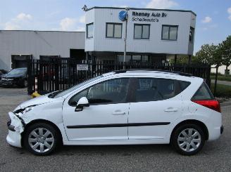 Peugeot 207 SW 16HDI 66kW AIRCO 2008/6