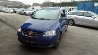 Volkswagen Fox  2005/1