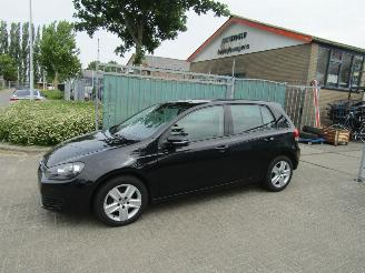 Volkswagen Golf  2009/10