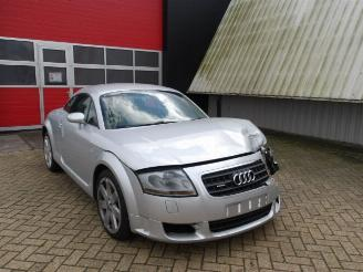 disassembly passenger cars Audi TT  2005/1