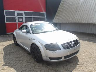 disassembly passenger cars Audi TT Coupe 2001/1