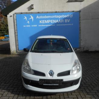Renault Clio Clio III (BR/CR) Hatchback 1.2 16V 75 (D4F-740(D4F-D7)) [55kW]  (06-20=