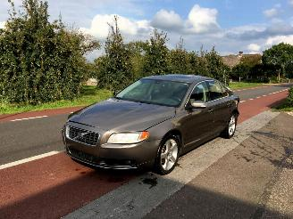 Volvo S-80 T6 AWD SUMMUM - ONLY PARTS - collor:: 472 2008/1