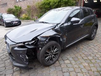 Schade auto Mazda CX-3 Play Edition 2017/9