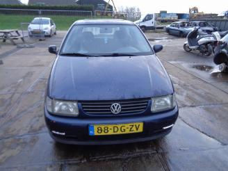 Volkswagen Polo Polo (6N1) Hatchback 1.6i 75 (AEE) [55kW]  (10-1994/10-1999) 1999/8