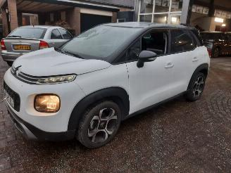 Citroën C3 Aircross AIRCROSS 130pk turbo Shine 2019 2019/1
