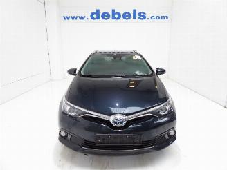 Toyota Auris Touring Sports 1.8 2017/8
