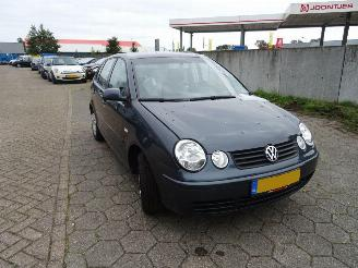 Volkswagen Polo 1.4 16V  athene picture 1