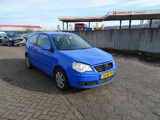 Volkswagen Polo 1.9 TDI Optive 2005/10