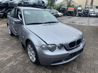 BMW 3-serie 316 i  compact M uitvoering A08/7 2003/5