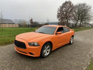 Schade auto Dodge Charger Charger R/T 5.7 HEMI 2014/1