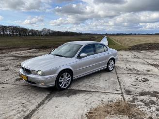 Jaguar X-type 3.0 V6 SPORT awd 2003/7