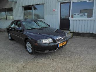 Volvo S-80 2.8 T6 Geartronic 1999/1
